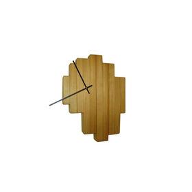 strike wall clock