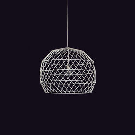 Array Pendant by Bend