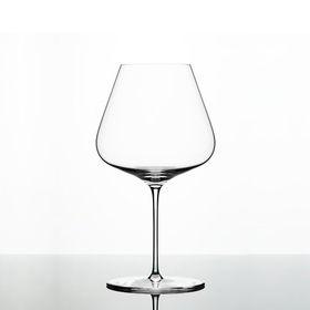 Hand-blown glass by Zalto