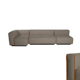 piping hot cleon sofa