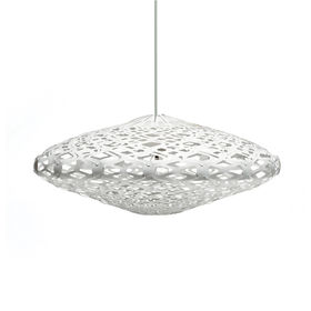 Shayk Pendant Light by Amanda Betz
