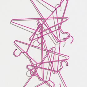 Hang On by Jade Barnes-Richardson for Normann Copenhagen