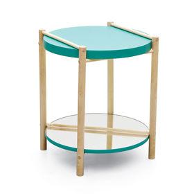 color riot village side table