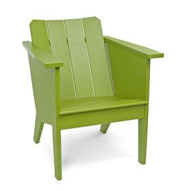 products deckchair 34view deckchair green