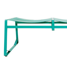 furniture for the birds crane bench two seater