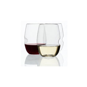 shatter-proof wine glass