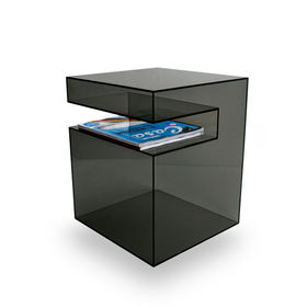 Slot Table by Eric Pfeiffer for AMAC