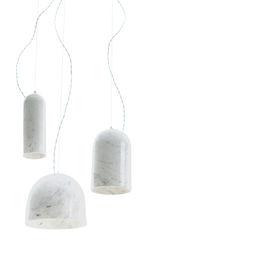 quarry lamps benjamin hubert