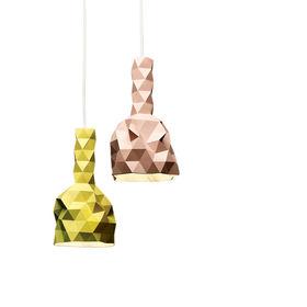 lamps, pendant, resin