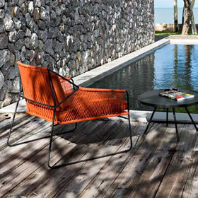 oasiq chair outdoor furniture