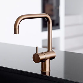 KV1-64 mixer tap by Arne Jacobsen for Vola