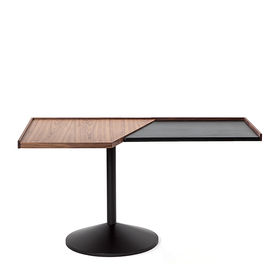 840 Stradera table for Cassina