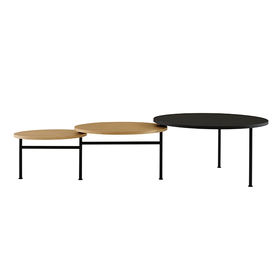 Fold table by Philippe Nigro for Ligne Roset
