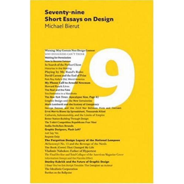 79 short essays book