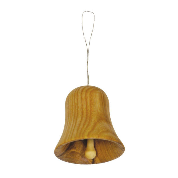 ABC Home Bell Ornament