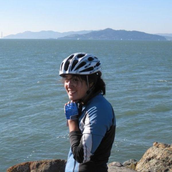 Cycle China 1