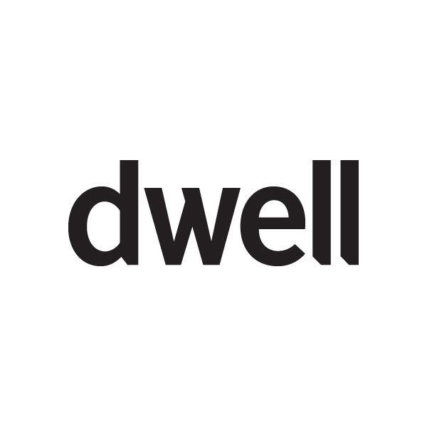 Dwell Logo K