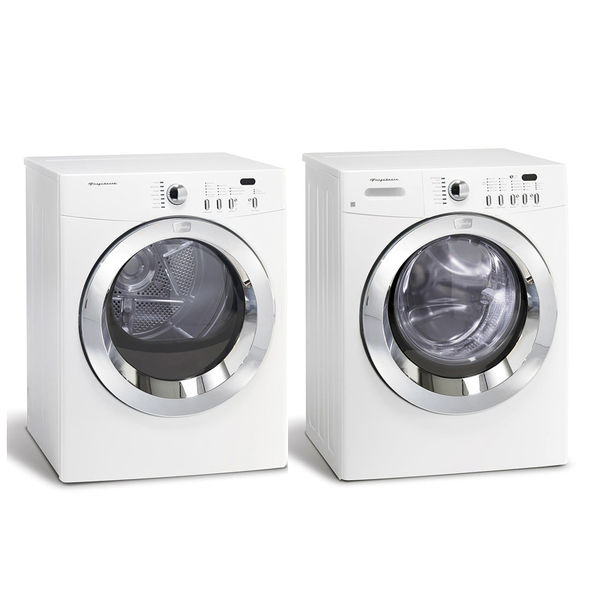 Frigidaire Affinity Washer Dryer Rep Nov08