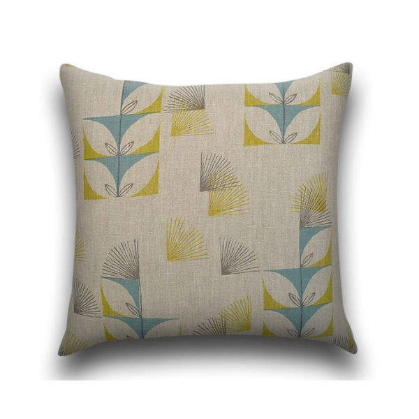 Fugi Floral pillow three sheets wind1
