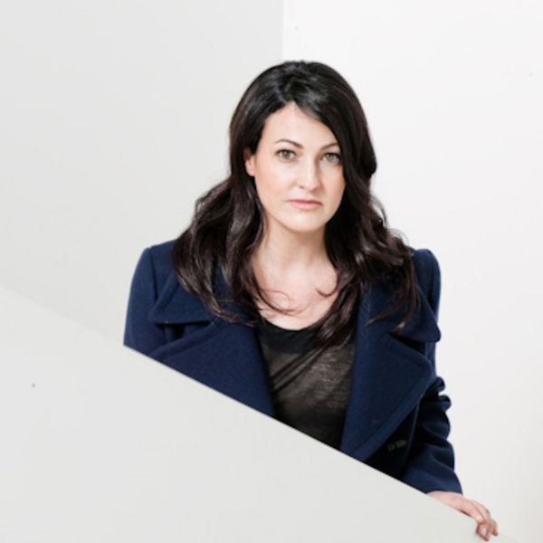 Hollis Nicole Portrait