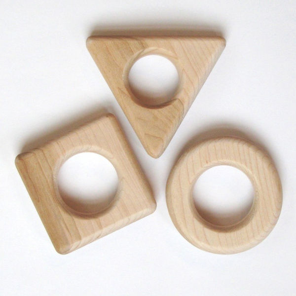 Little Sapling Toys Grasp and Teether Toys
