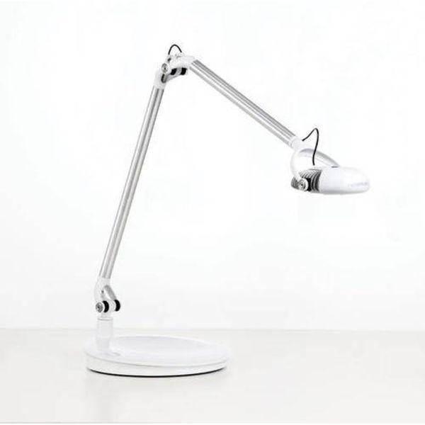 Mark McKenna Humanscale element led lamp