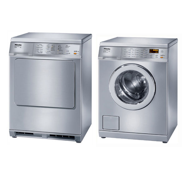 Miele T8005Dryer W3035Washer Rep Nov08