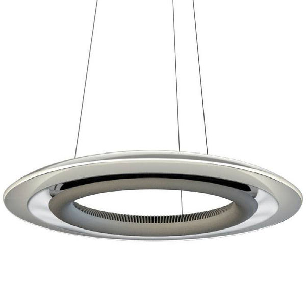 Norman Foster Louis Poulsen led lamp