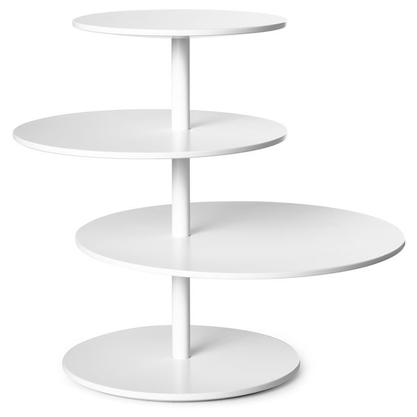 POD Edis Philip Design House Stockholm twist table