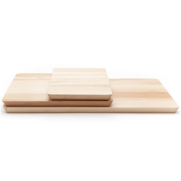 POD Teroforma avva serving boards