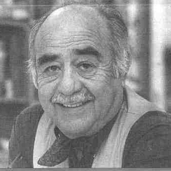 Pedro Guerrero portrait