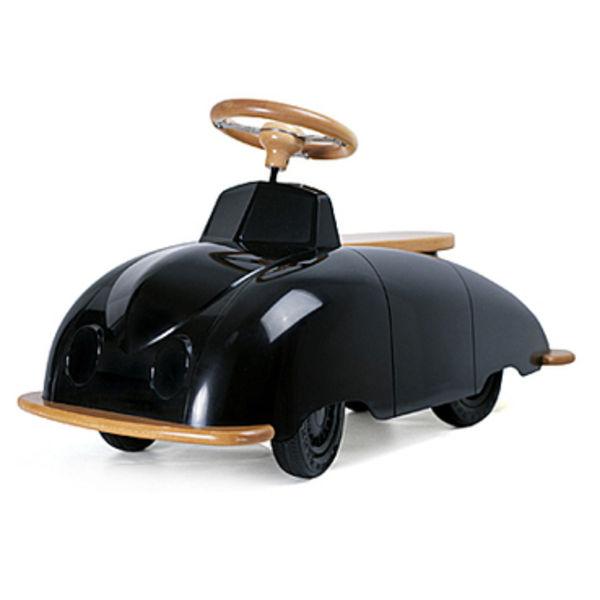 Roadster SAAB play car