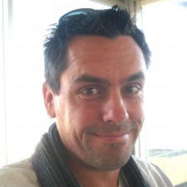 Rowan McKinnon writer
