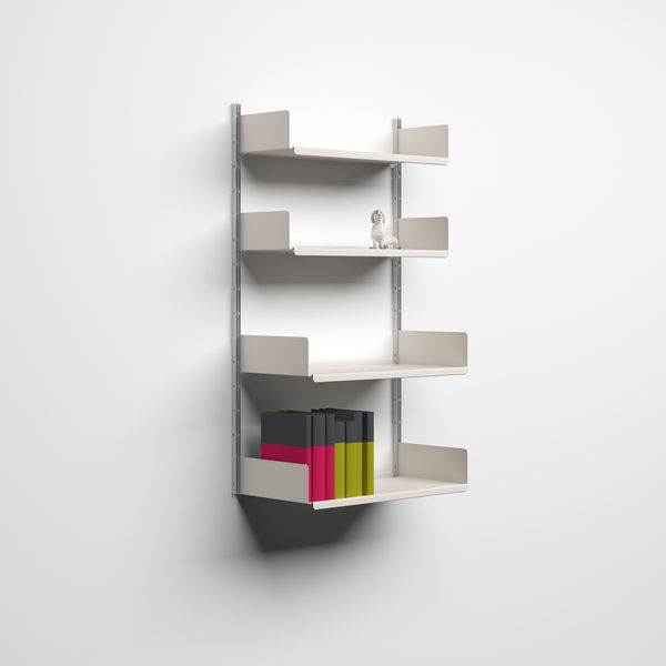 Vitsoe Starter Small Bookcase
