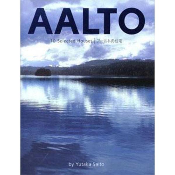 aalto book ten selected houses