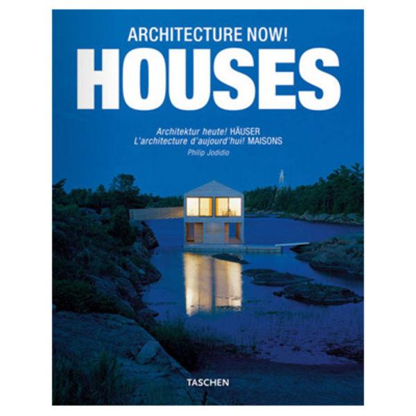 architecture now houses taschen philip jodidio