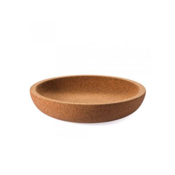 bambu cork bowl branch