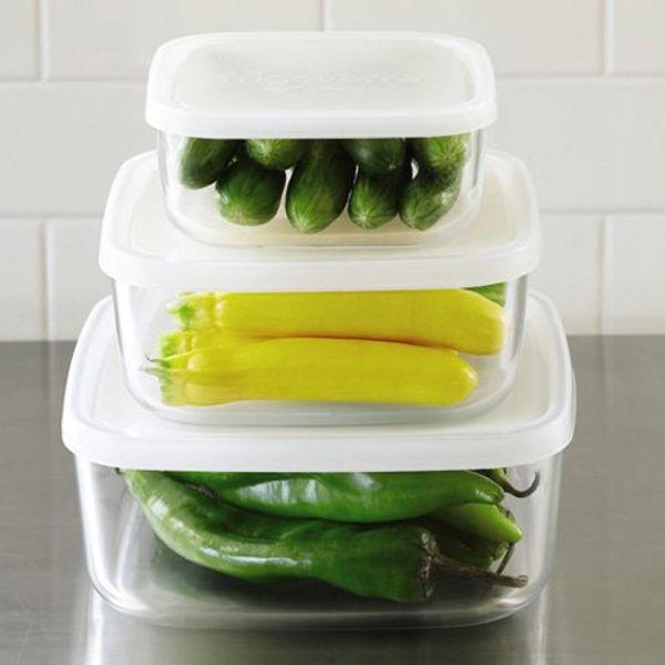 bormioli rocco frigoverre container