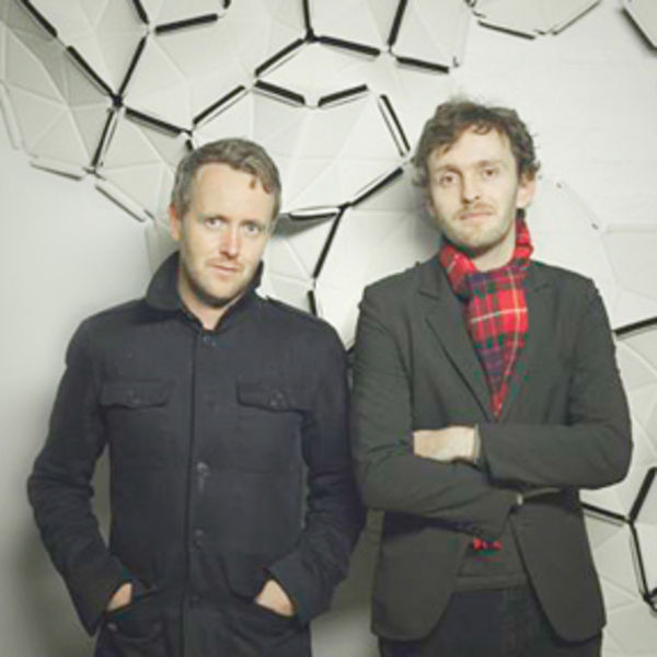 bouroullec brothers portrait