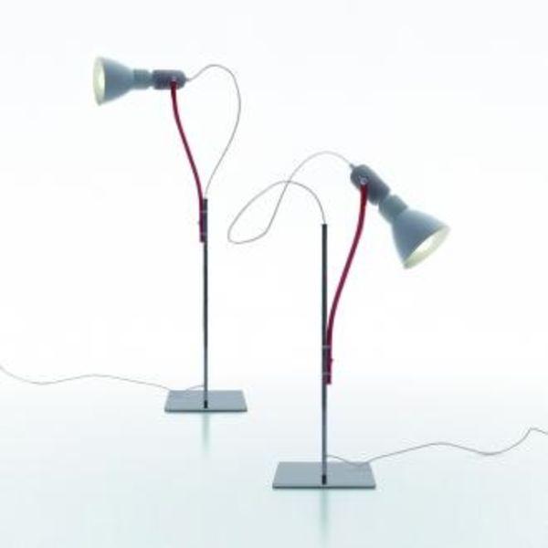 brazil tavolo table lamp danese