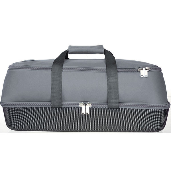carry on bags samsonite black label scope 25 in duffel