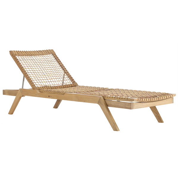 chaise longue chairs veneto stackable chaise longue unopiu dwr