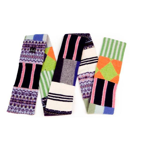 crosstown traffic kelley deal scarf