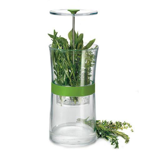 cuisipro herb keeper container