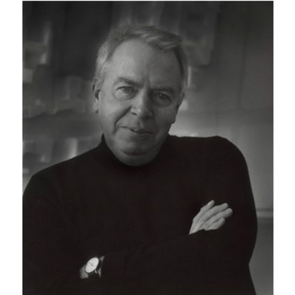 Portrait david chipperfield