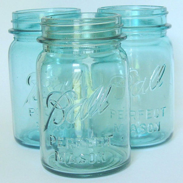 fresh preserving store ball jar container