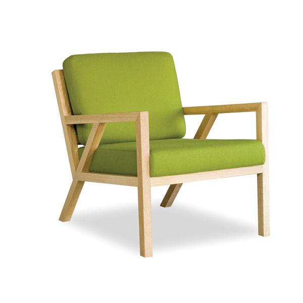 gus design truss chair vert