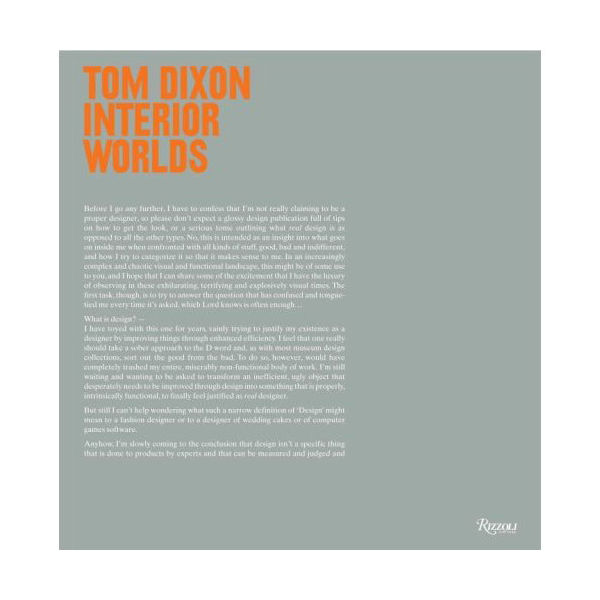 interior worlds dixon tom book