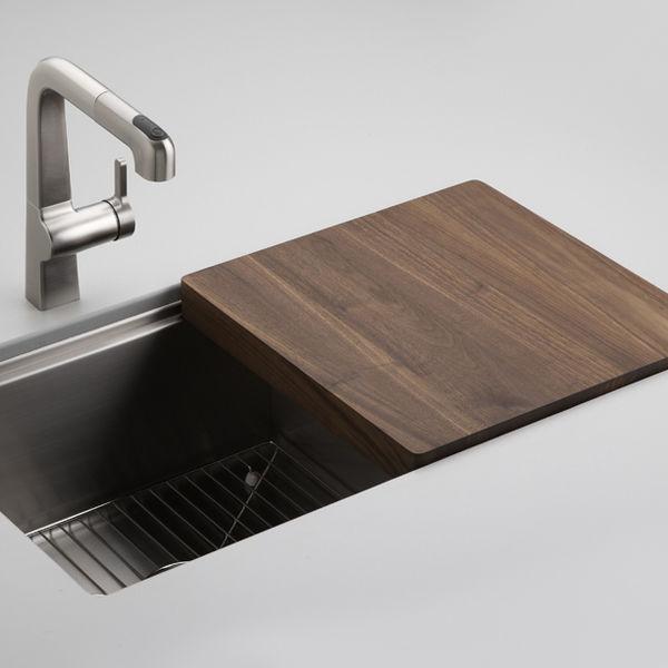 kohler cutting board
