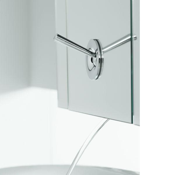 kohler fountainhead faucet k24434